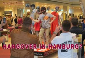 Junggesellenabschied Ideen zu finden ist nicht immer leicht. Die Nightlife Agents aus Hamburg haben immer eine passende Idee für Ihren Junggesellenabschied JGA parat. Indidviduelle JGA für Junggesellinnenabschiede und Junggesellenabschied.